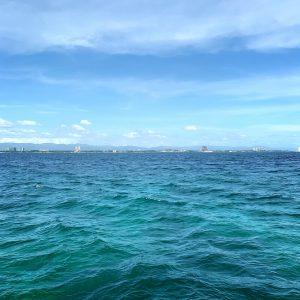 Cebu 海