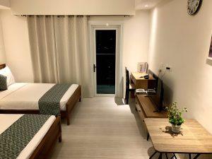 Arterra Resort Residence