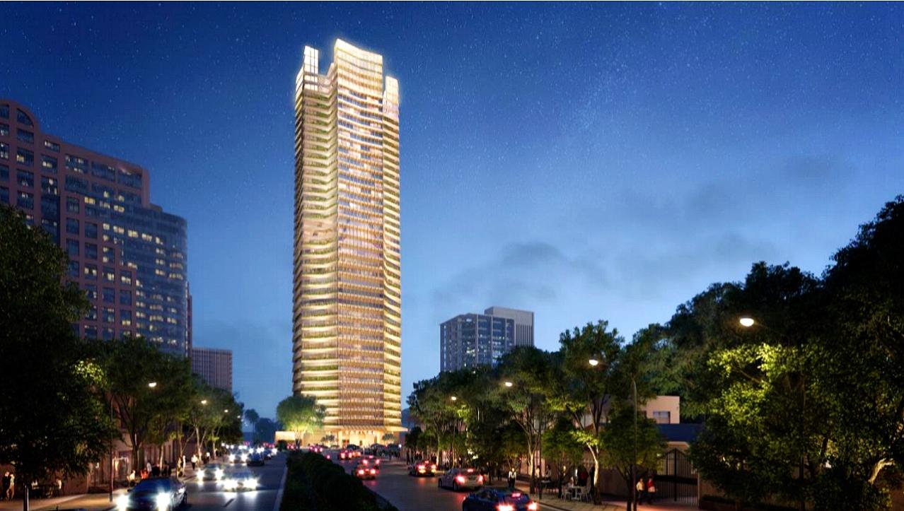 Masters Tower Cebu by CLI