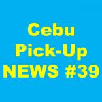 PICK UP NEWS 39