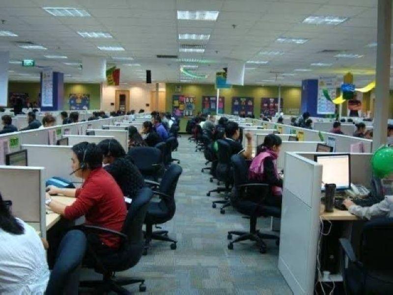コールセンタービジネスは比較的安定!