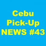 PICK UP NEWS 43