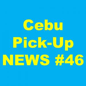 PICK UP NEWS 46
