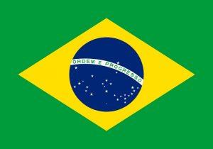 Brazil 国旗