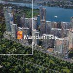 Mandani Bay Suitesも最近ターンオーバー開始しました!